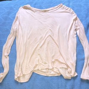 Forever 21 contemporary long sleeve